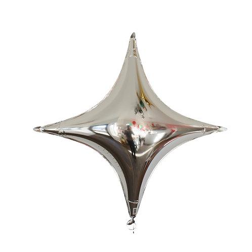 Silver Starpoint