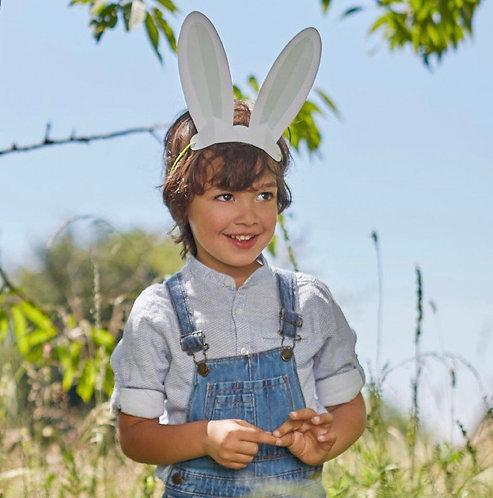 Paper Bunny Ears (8)