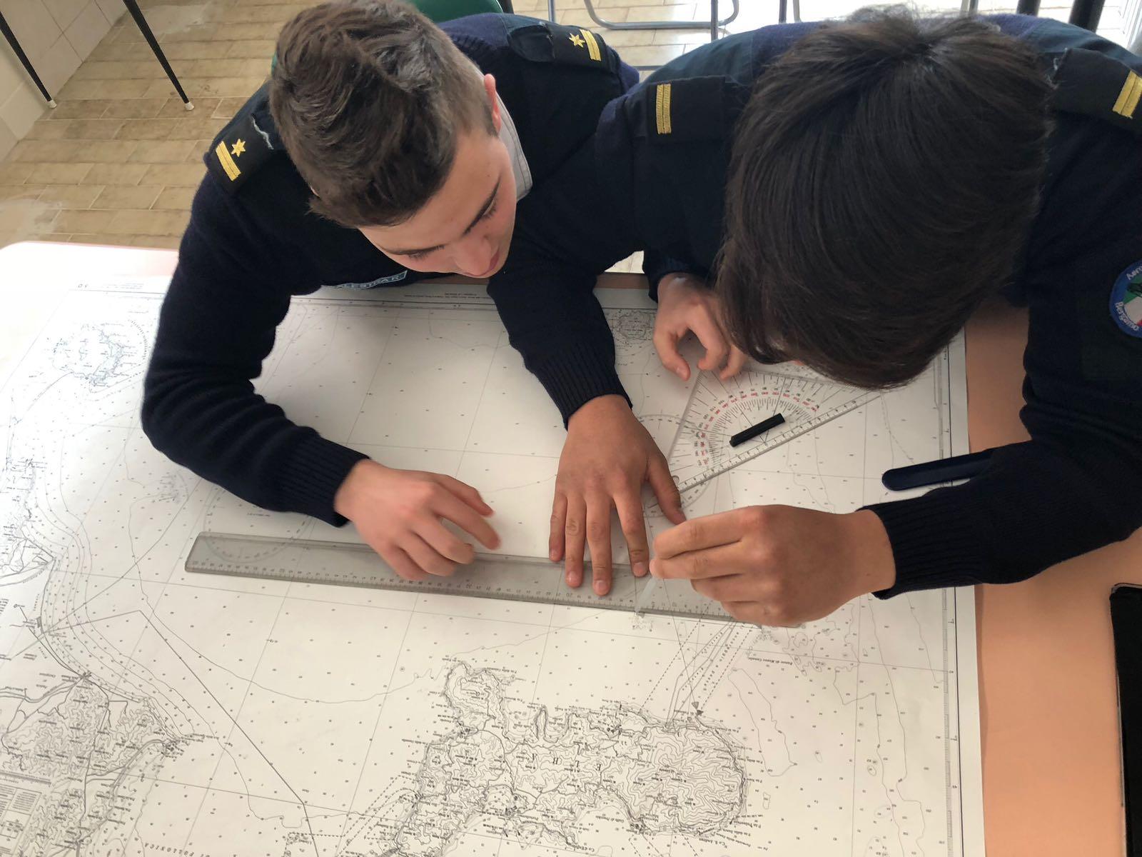 Navigazione Navale
