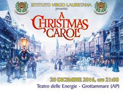 """Recita """"Canto di Natale"""""""