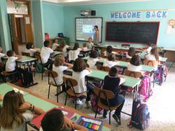 LIM in ogni classe!