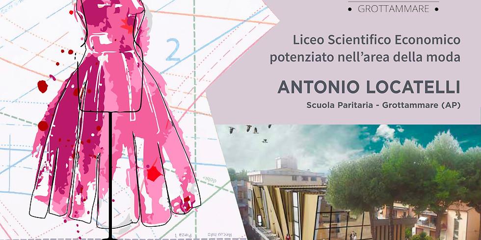 IPAZIA - Liceo Economico potenziato nella Moda