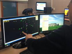 Simulatore Torre