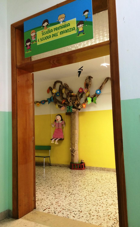 Entrata Scuola Primaria