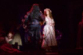 Maxwell Porterfield Zerlina Don Giovanni
