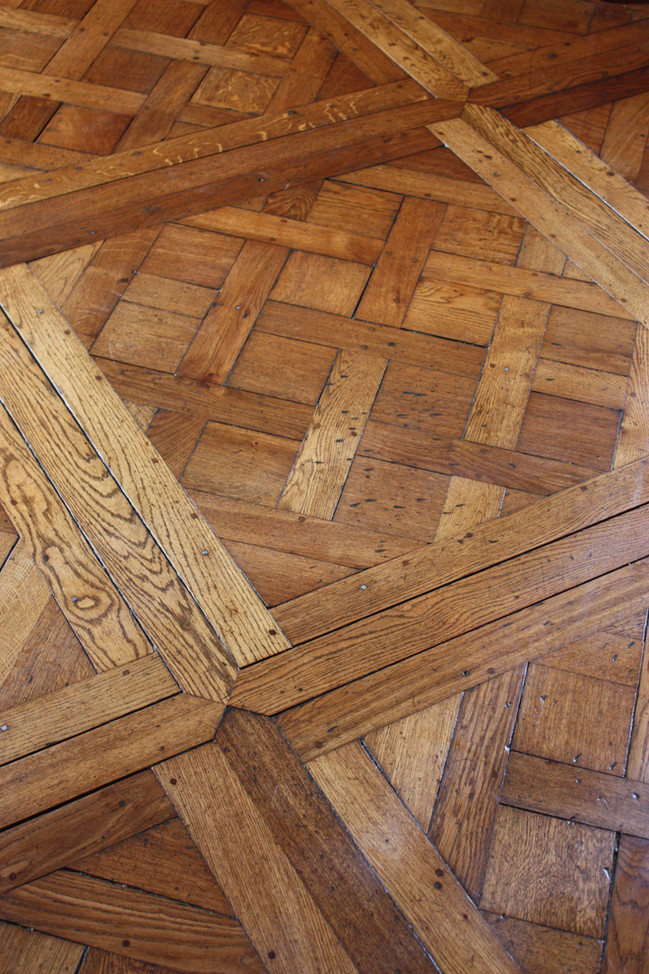 Parquet and Panels to suit all