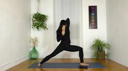 Terapeutico - Le spalle mobilità, forza