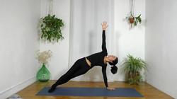 Forza e flessibilità di tutto il corpo_M