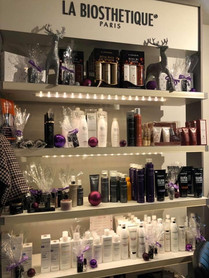LK Hair - Annua christmas shopping event