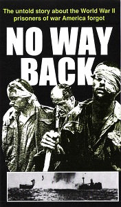 No  Way Back DVD
