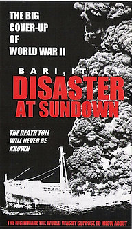 Disaster at Sundown DVD