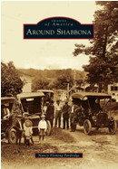 Around Shabbona, by Nancy Fleming Pardridge