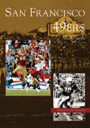 San Francisco 49ers, by Martin Jacobs