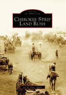Cherokee Strip Land Rush, by Jay M. Price