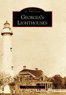 Georgia's Lighthouses, by Patricia Morris
