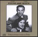 Burns and Allen Vol 1