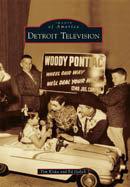 Detroit Television, by Tim Kiska & Ed Golick