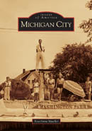 Michigan City, by Rose Anna Mueller