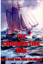 The Christmas Tree Ship, by Cris Kohl and Joan Forsberg