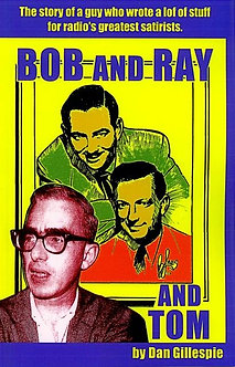 Bob and Ray and Tom, by Tom Koch