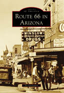 Route 66 in Arizona, by Joe Sonderman