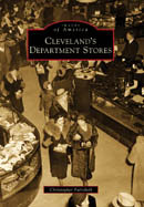 Cleveland's Department Stores, by Christopher Fairclot