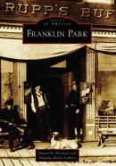 Franklin Park, by Daniel B. Pritchett and Amanda Helen Schmitt