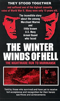 The Winter Winds of Hell DVD