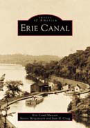 Erie Canal, by Martin Morganstein and Joan H. Cregg