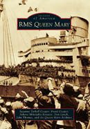 RMS Queen Mary, compiled from official Queen Mary Archives