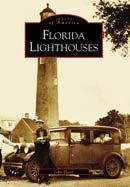 Florida Lighthouses,by John Hairr