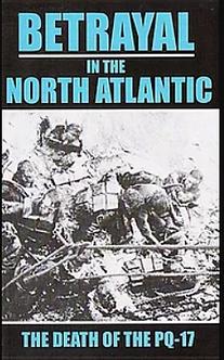 Betrayal in the North Atlantic DVD