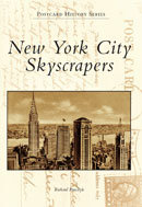 New York City Skyscrapers, by Richard Panchyk