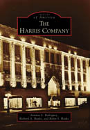 The Harris Company, by Aimmee L. Rodriguez, Richard A. Hanks, Robin S. Hanks