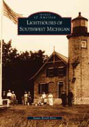 Lighthouses of Southwest Michigan, by Susan Roark Hoyt