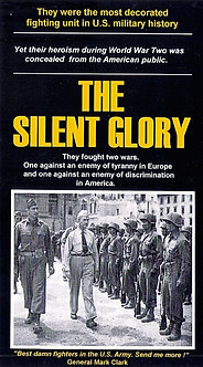 The Silent Glory DVD