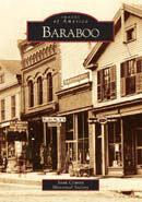 Baraboo, prepared by Sauk County Historical Society