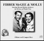 Fibber McGee & Molly Vol. 1