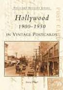 Hollywood in Vintage Postcards: 1900-1950, by Marc Wanamaker and Robert W. Nude