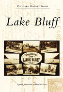 Lake Bluff, by Lyndon Jensen and Kathleen O'Hara
