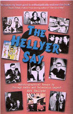 The Hellyer Say, by Art Hellyer
