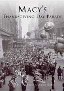 Macy's Thanksgiving Day Parade, by Robert M. Grippo