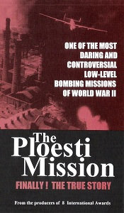 The Ploesti Mission DVD
