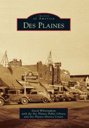 Des Plaines, by David Whittingham
