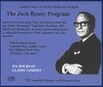 Jack Benny Program, Vol. 1