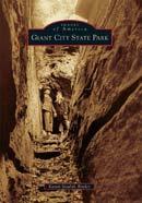 Giant City State Park, by Karen Sisulak Binder