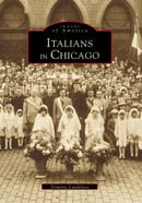Italians in Chicago, by Dominic Candeloro