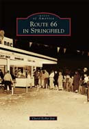 Route 66 in Springfield, by Cheryl Jett