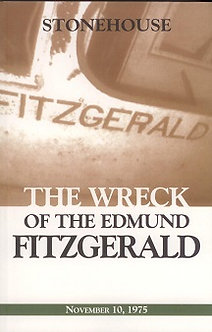 The Wreck of the Edmund Fitzgerald, by Frederick Stonehouse