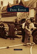 Park Ridge, by David Barnes